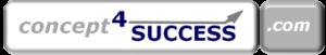 Logo concept4SUCCESS 3D Kopie1